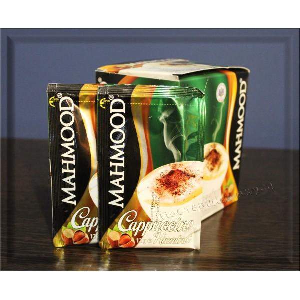 Mahmood Капучино со вкусом лесного ореха