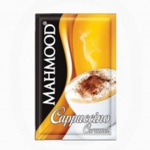 Mahmood Капучино со вкусом Карамели