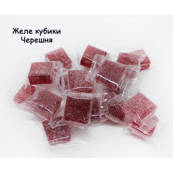 Конфеты Желейные с/в черешни 500г