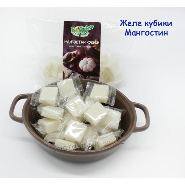 Конфеты Желейные с/в мангостина 500г